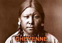 Cheyenne Indian Tribe