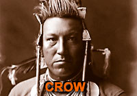 Crow Indian Tribe