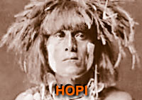 Hopi Indian Tribe