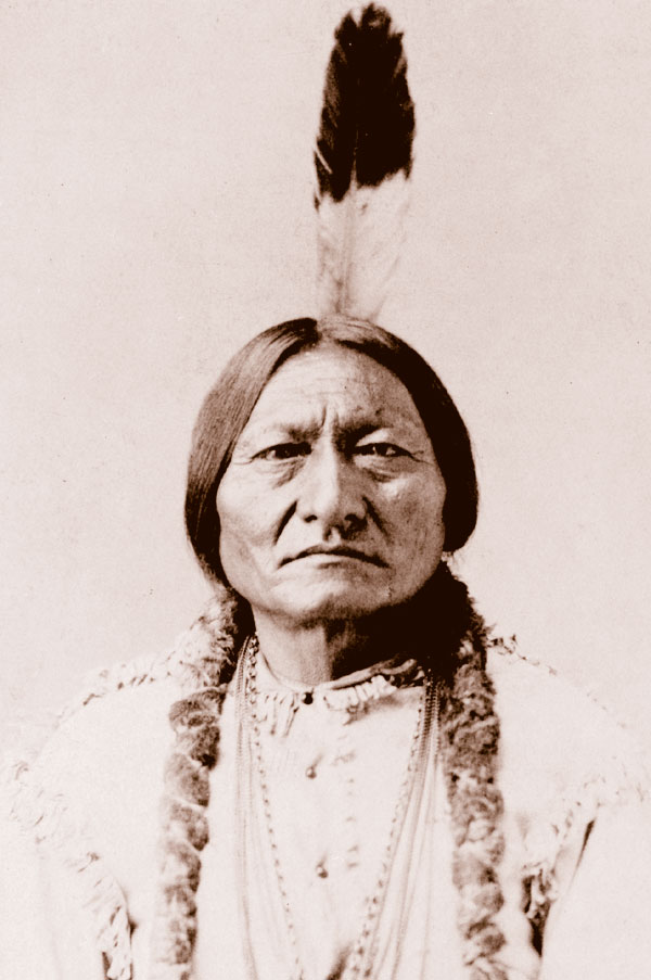 Sioux Indians Sioux In...