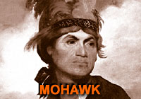 Mohawk Indian Tribe