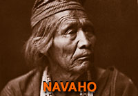Navaho Indian Tribe